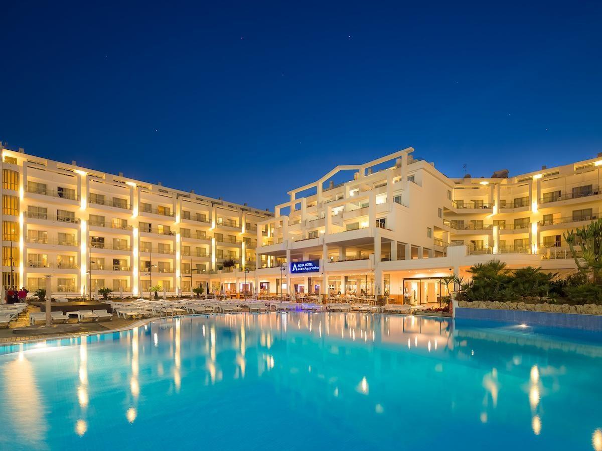 Aqua Hotel Aquamarina & Spa