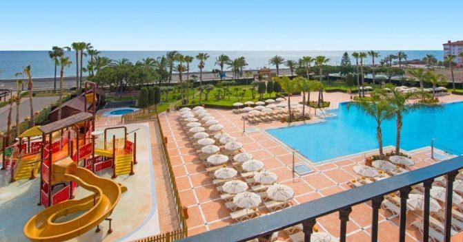 Die 6 besten Familienhotels in Spanien
