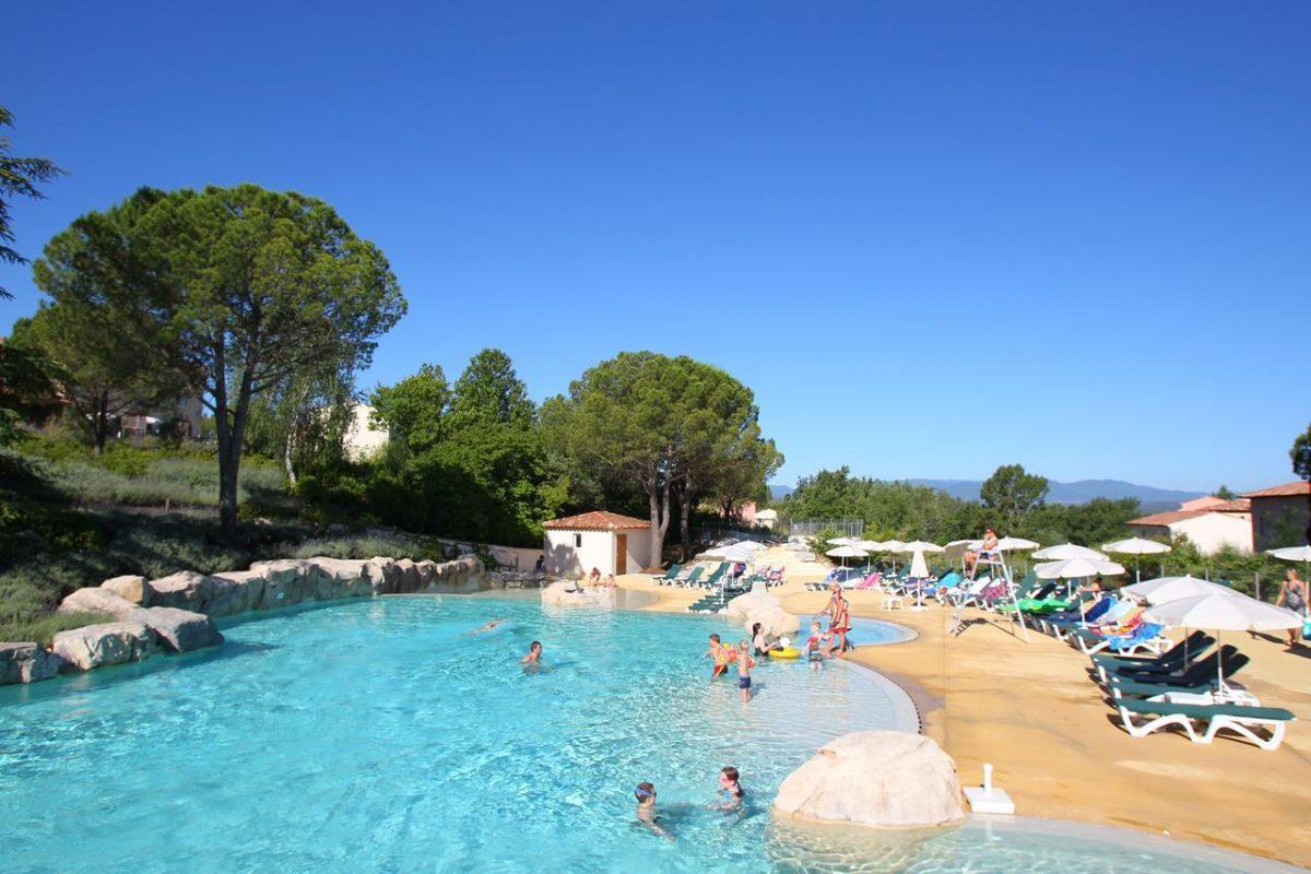 Village Pierre & Vacances - Le Rouret