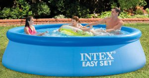 Intex Pool