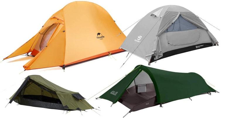 1-Mann-Zelt