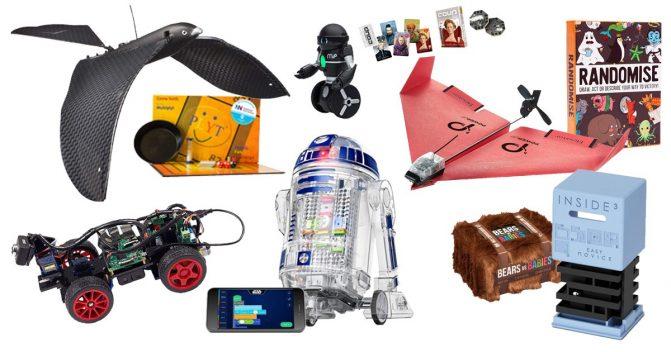 Innovative Spielsachen