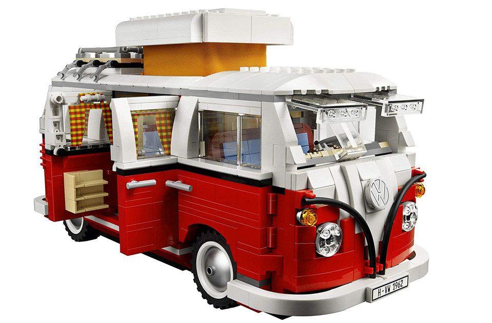 Lego Creator Bausatz