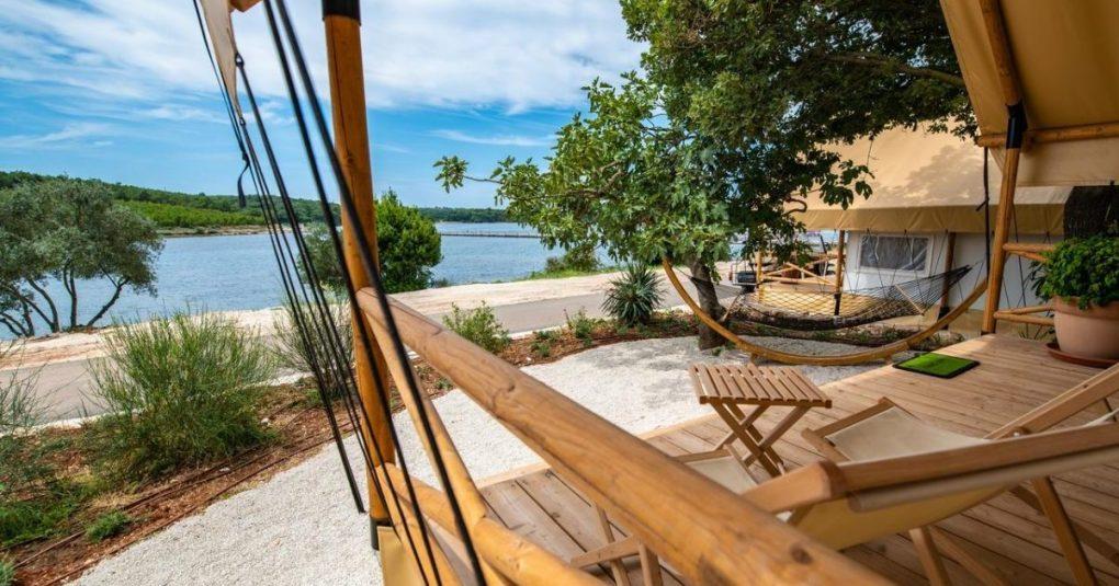 Die 8 familienfreundlichsten Campingplätze in Kroatien