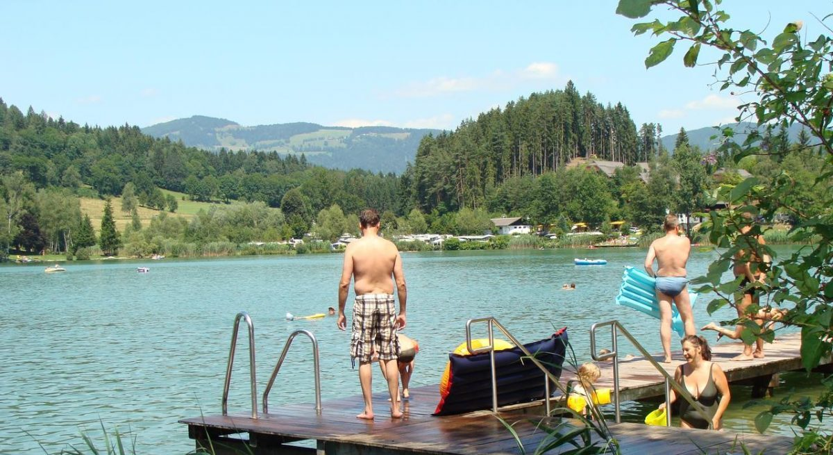 Camping Maltschacher See