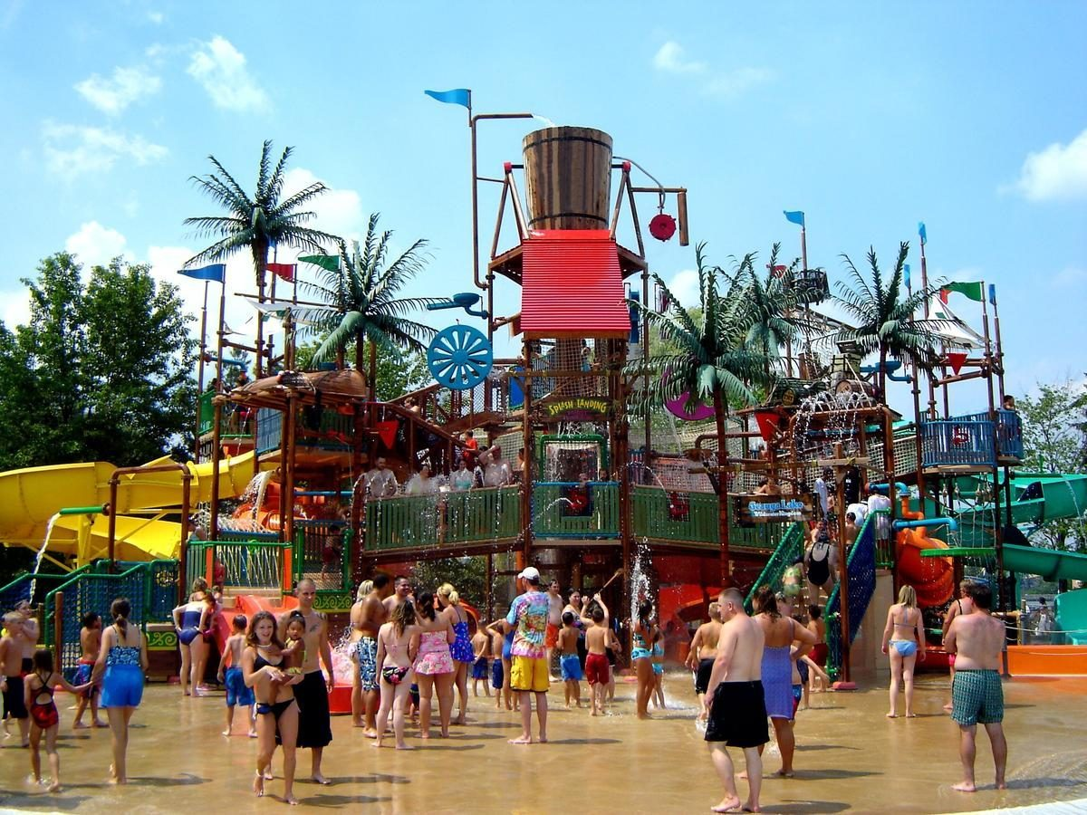 Campingplatz Solaris Beach Resort