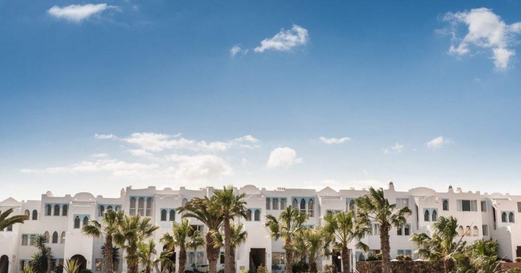 Die 3 besten Familienhotels auf Fuerteventura