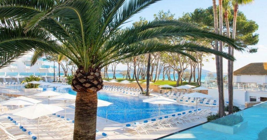 Die 4 besten Familienhotels auf Mallorca