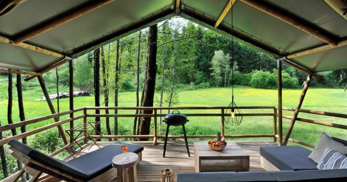 Die 6 familienfreundlichsten Campingplätze in Österreich