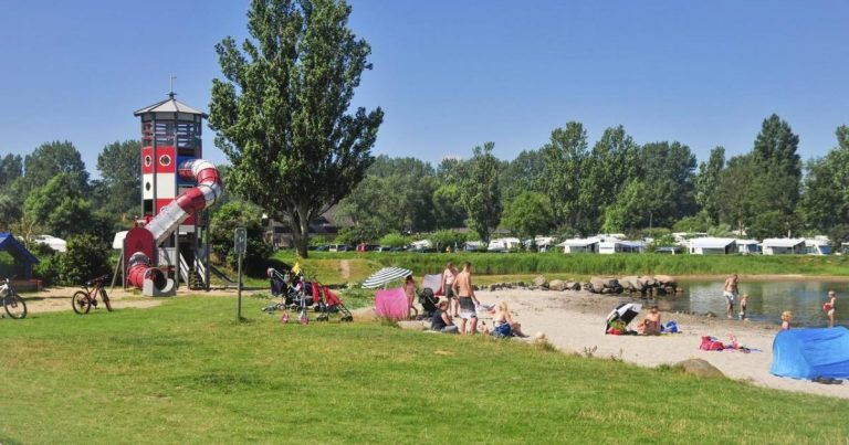 Die 7 familienfreundlichsten Campingplätze in Deutschland
