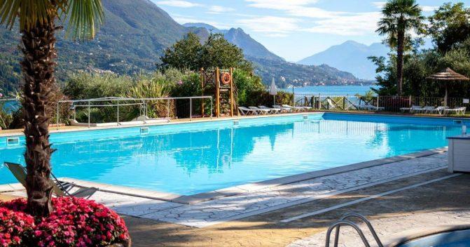 Die 7 familienfreundlichsten Campingplätze in Italien