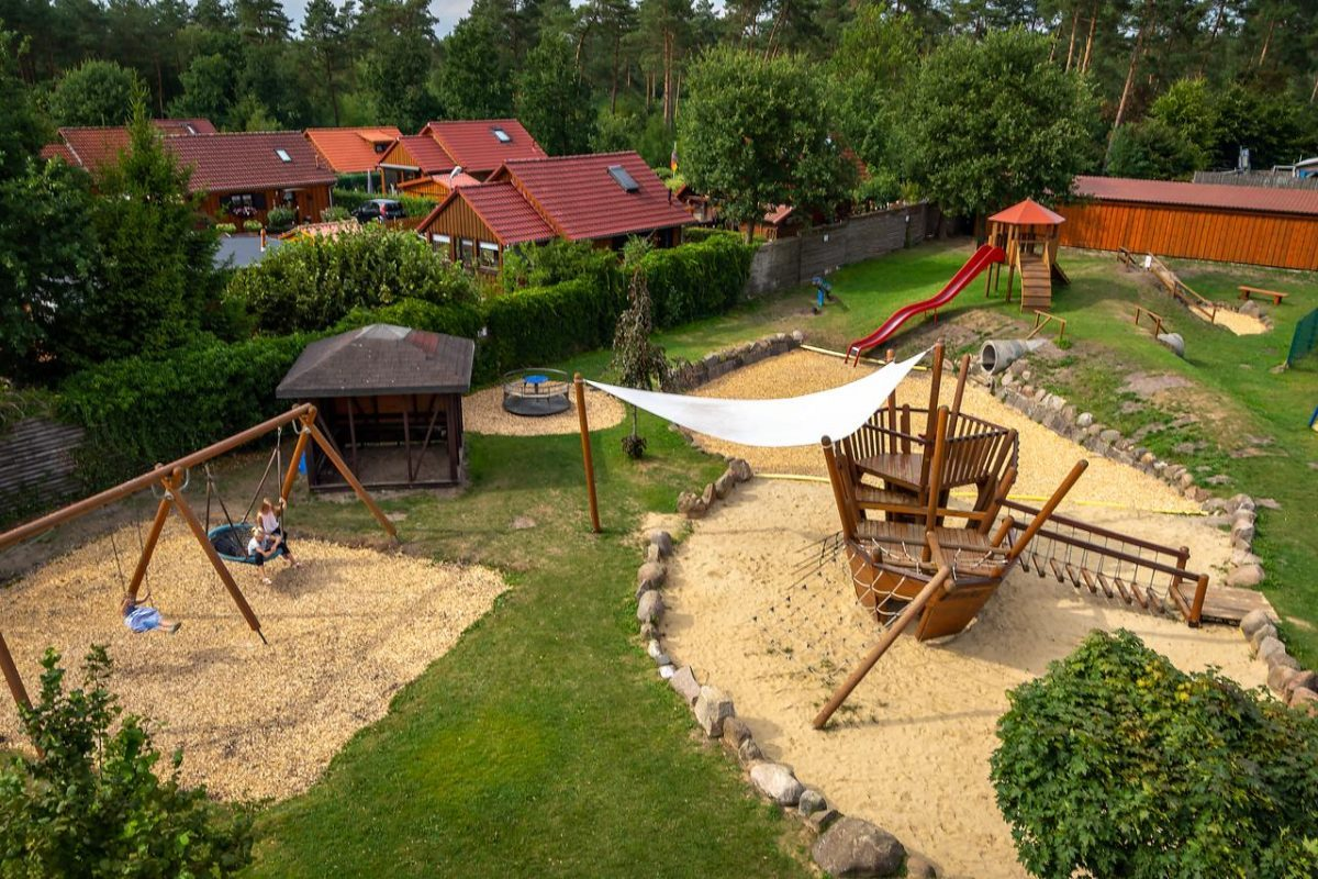 Holiday Park Auf dem Simpel