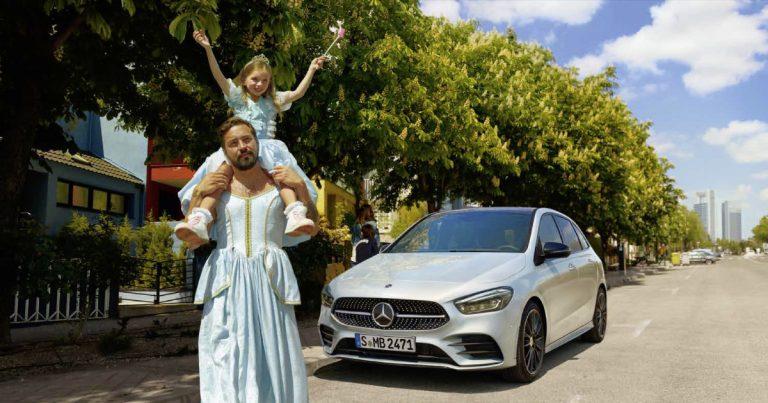 Familienautos Modelle 2019