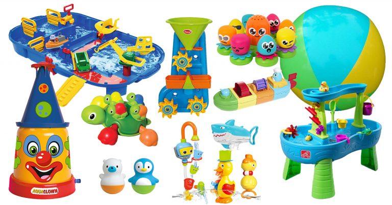 Badespielzeug für Kinder