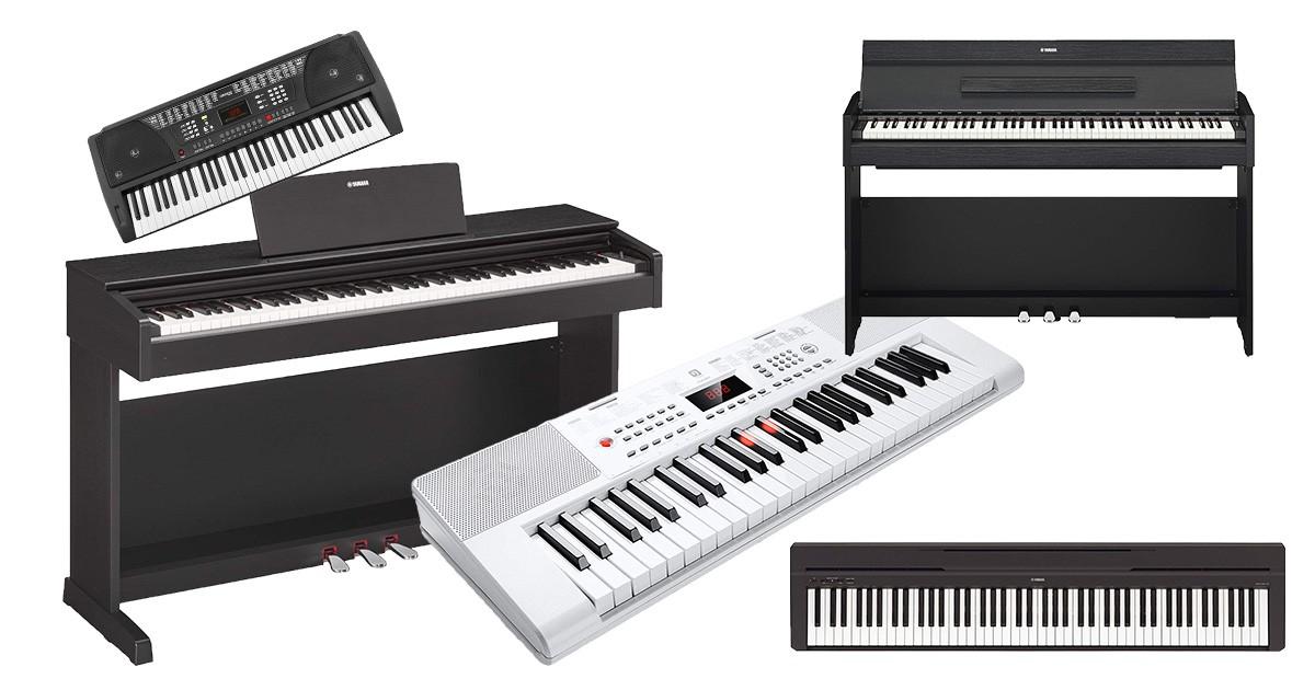 Yamaha P-45B Stage Piano E-Piano 88 Tasten Set inkl Ständer Kopfhörer Bank Noten