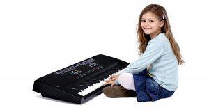 Kinder-Keyboard