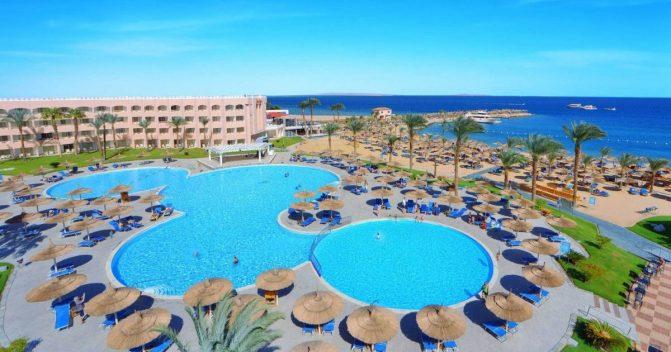 Die 3 besten Familienhotels in Ägypten