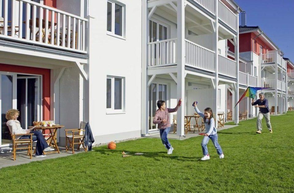 Die 3 besten Kinderhotels an der Ostsee