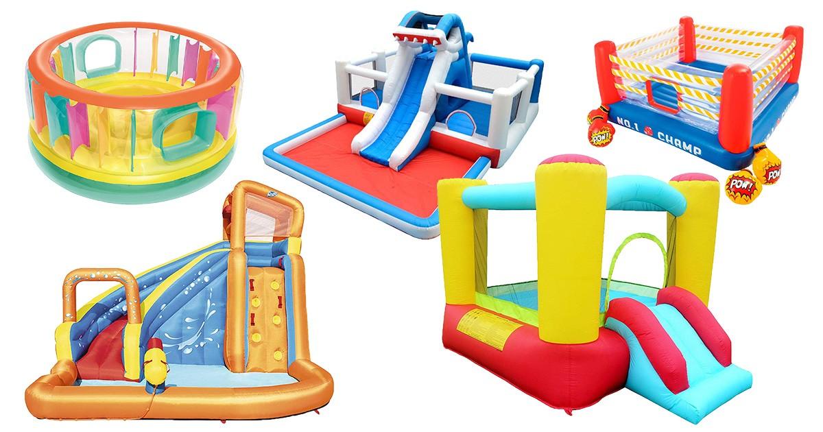 Spielzeug Hüpfburgen günstig kaufen   eBay