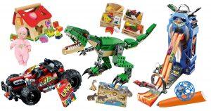 Kinderspielzeug Bestseller