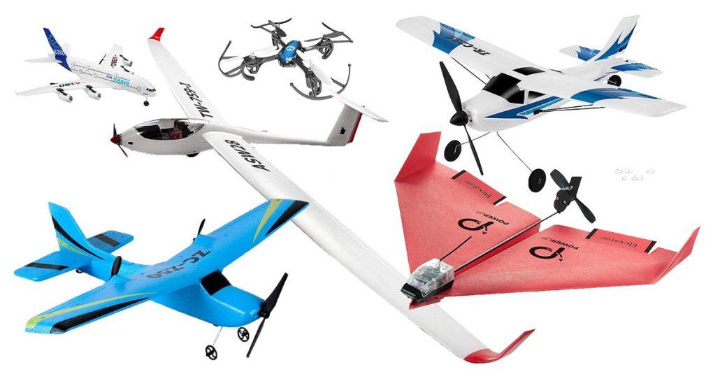 RC-Flugzeuge für Kinder