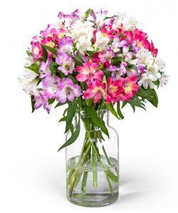 Den richtigen Blumenstrauß schenken [Online bestellen]