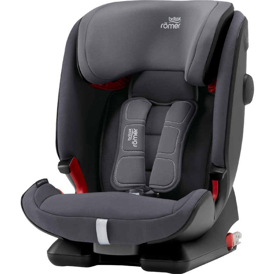 Britax Römer Kindersitz Advansafix IV R