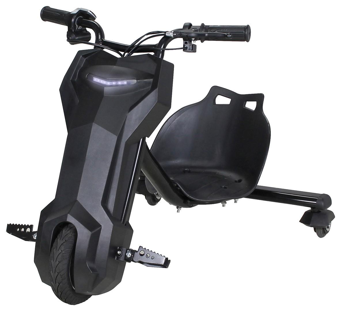 Driftscooter Drifter 360 250 Watt Motor