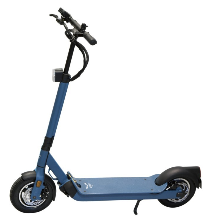 E-Scooter Egret Ten V4 Stvo-Version