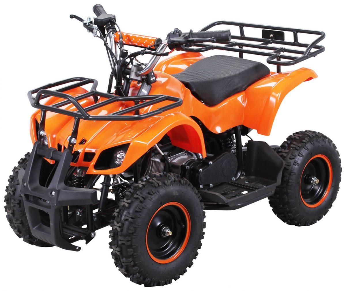 Kinder Miniquad Torino 49cc E-Start ATV