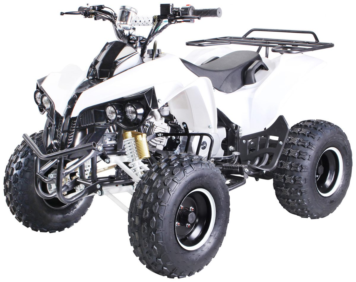 Kinder Quad ATV S-10 125 cc