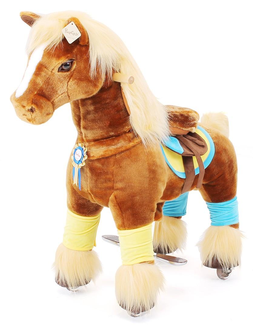 Ponycycle Spirit Premium Serie