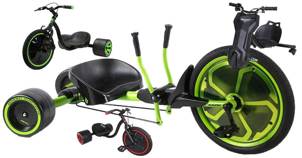Drift Trikes für Kinder