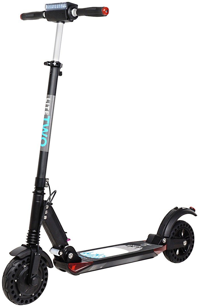 E-Scooter: eFlux Lite Two