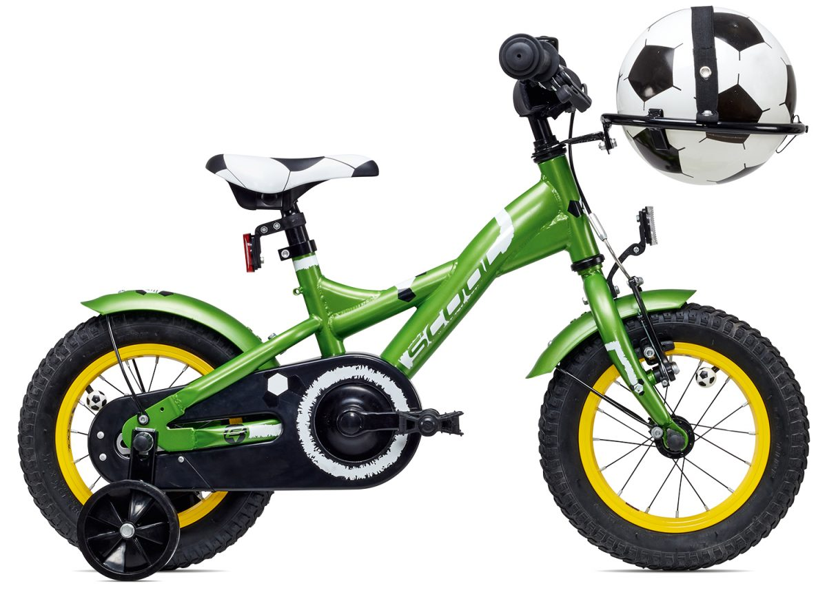 Die besten Kinderfahrräder mit 12 Zoll Reifengröße | Dad's Life