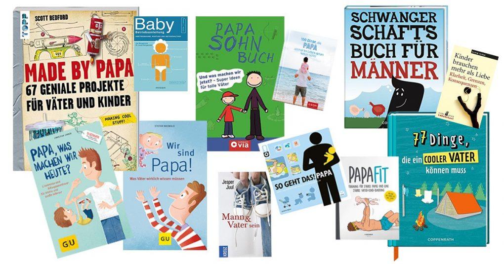 Väter Bücher
