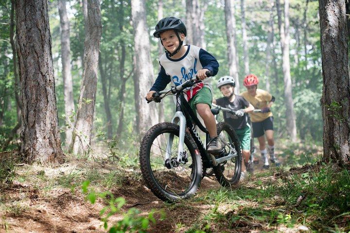 woom OFF - die 3 besten Kindermountainbikes