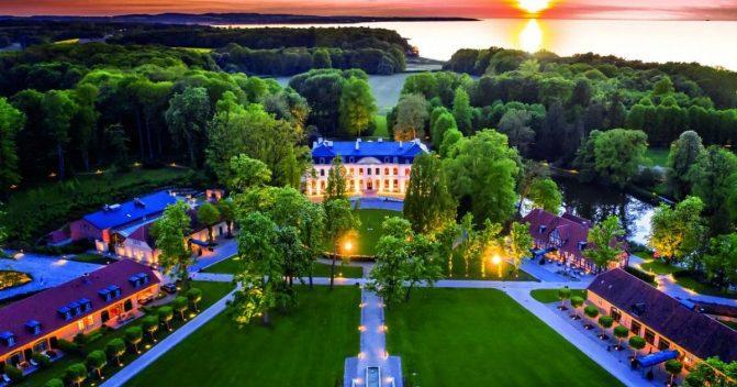 7 empfehlenswerte Wellnesshotels in Deutschland
