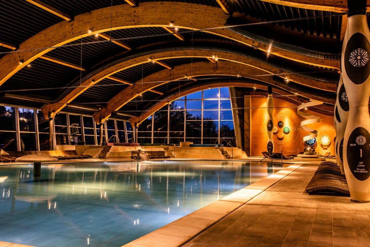 Hotel Spa Golfer - LifeClass Terme Sveti Martin