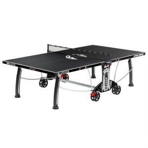 Die 9 besten Tischtennisplatten (Outdoor & Indoor)
