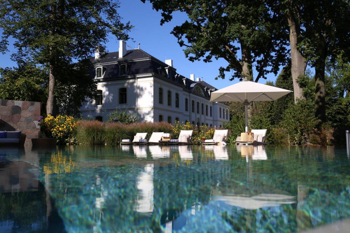 WEISSENHAUS Grand Village Resort und Spa am Meer