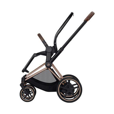 e-Priam von Cybex [elektrischer Kinderwagen]