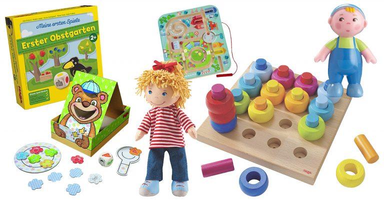 Spielzeug von Haba