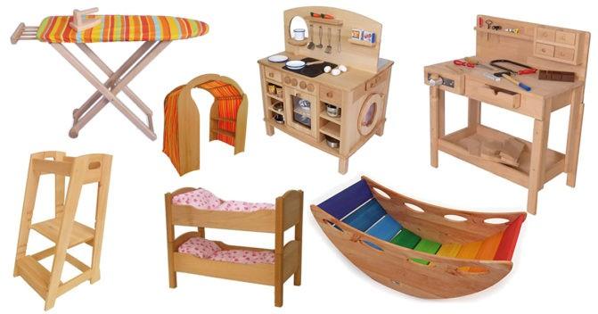 Peitz Holzspielzeug