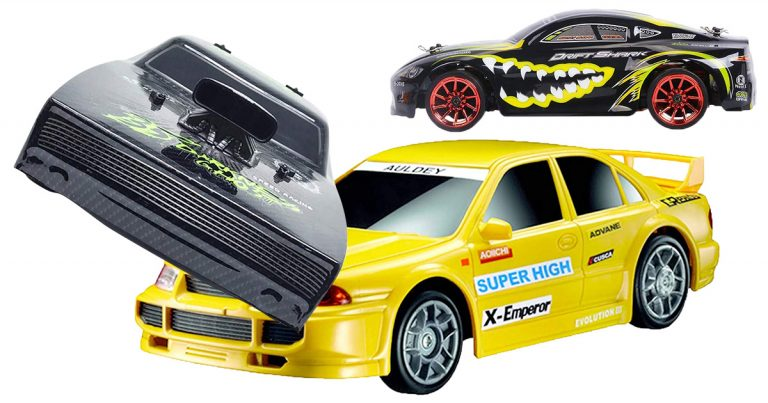 RC-Drift Cars