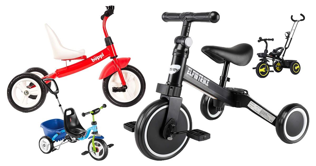 Dreiräder für Kinder
