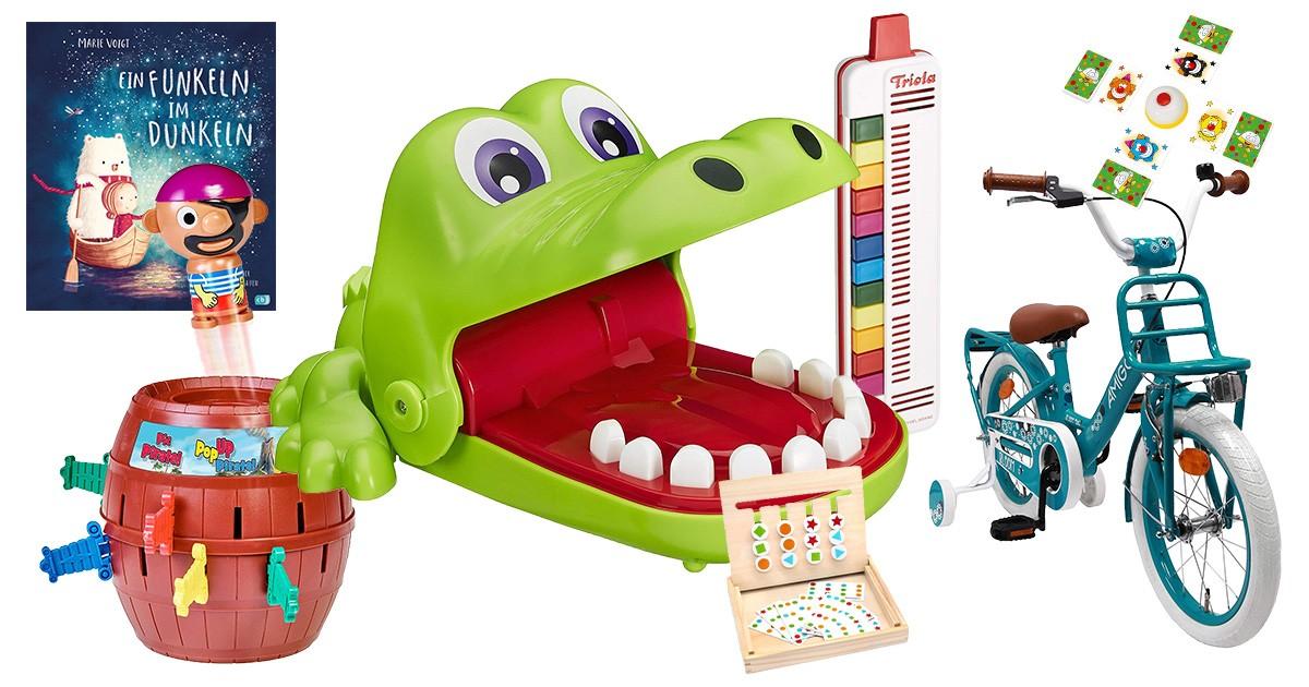 Die 50 Wertvollsten Spielsachen Für Kinder Ab 4 Jahren