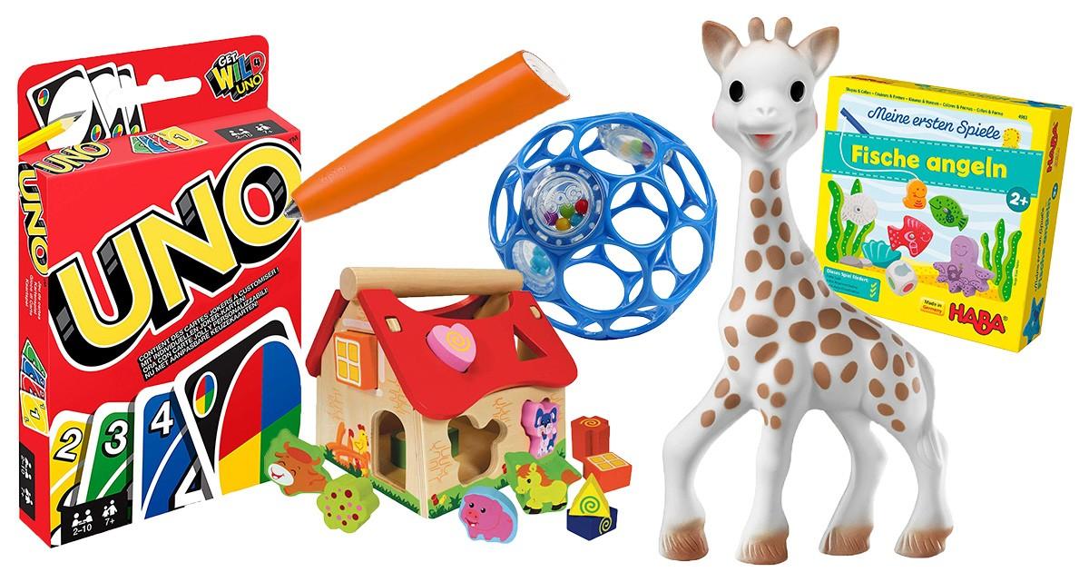 Die 100 beliebtesten Kinderspielsachen [Bestseller] | Dad's Life