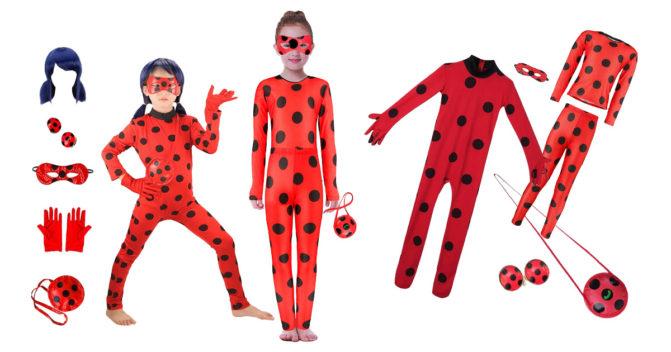 Ladybug-Kostüm