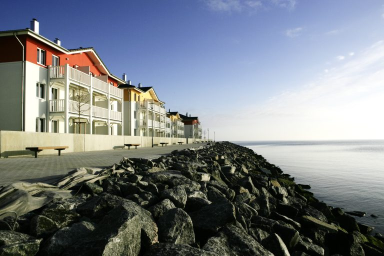 Kinderhotels an der Ostsee